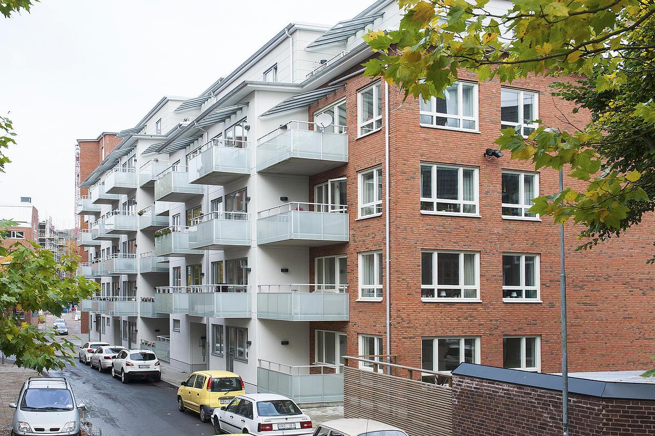 Kv Gråmunken, Halmstad